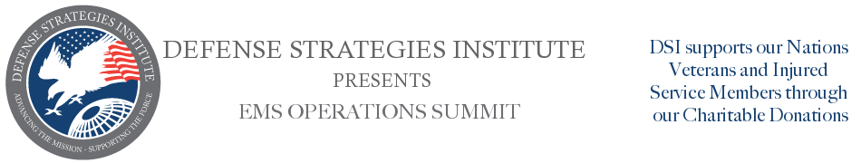 Electromagnetic Spectrum Operations Summit | DEFENSE STRATEGIES INSTITUTE